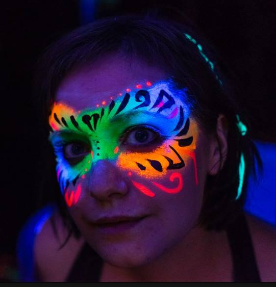 Fluo UV Party