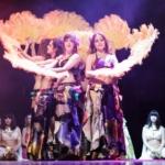 Oriental fantasy