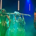 Spektakl taneczny